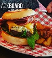 Blackboard by Food&Co.