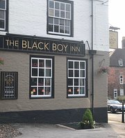‪The Black Boy Inn‬