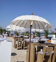 Maritim Seehotel Beach Lounge