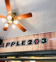 Apple 203 Brunch - Taichung Siwei Branch