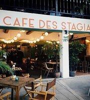 Le Cafe des Stagiaires - Bangkok