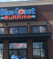 Blue Coast Burrito