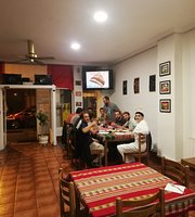 Bar - Restaurante Laguna