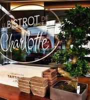 Le Bistrot de Charlotte