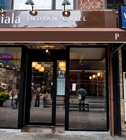 Patiala Indian Grill