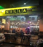Silla Korean Restaurant