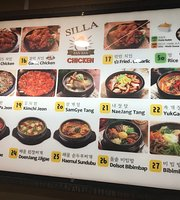 Silla Korean Restaurant