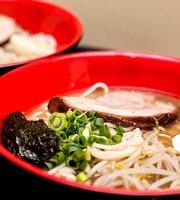 Rekishi Culinária Japonesa Quente