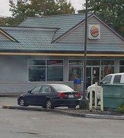 Burger King Swensonway