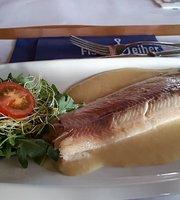Café-Restaurant Fischweiher