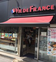 Vie de France Cafe Otemachi