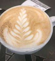 Tejeringo's Coffee