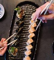 Tsunami Restaurant Sushi Bar