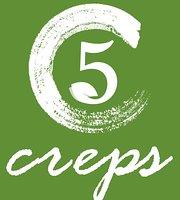 5 Creps
