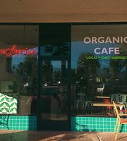 Luscious Lorraine's Organic Juice & Food Bar
