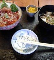 Otaru Robatayaki Tsukushi