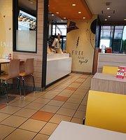 McDonald's Route 50 Harajuku-Minami