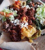 Afrikaans Restaurant Seni