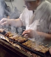 もつ焼きのんき 高松店