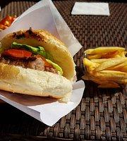 Fast food Andora