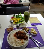 Khan Baghdad Restaurant
