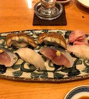 Umai Sake Sushi Aoyama