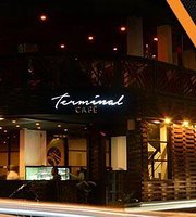 The Terminal Cafe