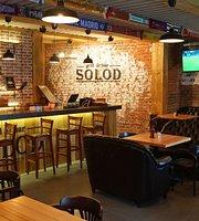 Solod Grill & Bar