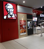 Kentucky Fried Chicken Aeon Mall Asahikawa Ekimae