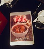 Little India Napier