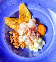 Inkanto - Autentica Cucina Peruviana