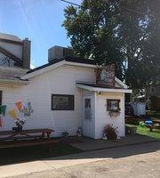 Nina's Taco Shop