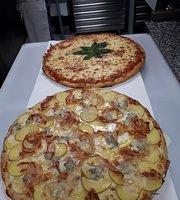 Pizzeria rugantino da Tommy