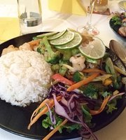 CHAANG NOI Authentic Thai Restaurant