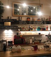 Picco Aperol bar Budapest