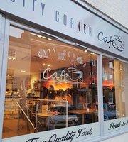 City Corner Cafe