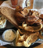 Yardarm Bar & Grill