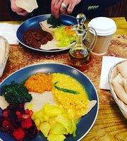 Merhaba Ethiopian Restaurant