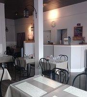 Restaurant Lueur du Mekong
