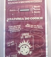 Kamzu Cookie Shop