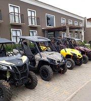 Chuyến tham quan bằng xe 4WD, ATV & xe địa hình