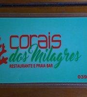 Corais dos Milagres Restaurante e Praia Bar