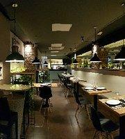 Piedras Vivas - Restaurante Argentino