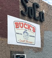 Bucks Bar and BBQ