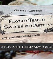 Flavour Trader