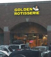 Golden Rotisserie