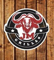 JM Grill & +