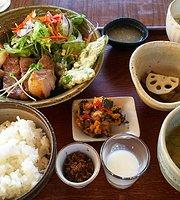 Life and Rice Rikuru
