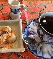Cafe Kompeito
