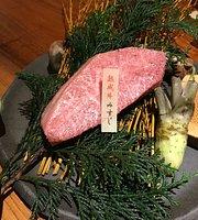 Sumibiyakiniku Gyumasa Ishinomaki